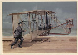 "Wright Brothers' ""Flyer"""