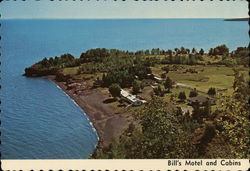 Bill's Motel & Cabins