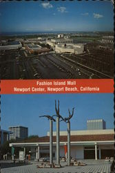 Fashion Island Mall, Newport Center