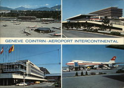 Geneve Cointrin-Aeroport Intercontinental