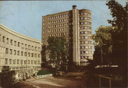 The Children's Castle
