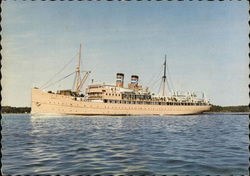 Bore II, Bore Line Fleet