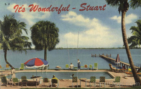It's Wonderful Stuart Florida