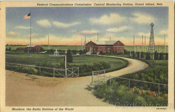 Radio Station   Grand Island Ne