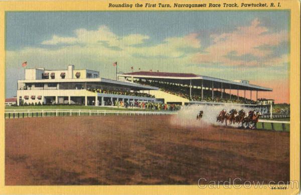 Narragansett Race Track
