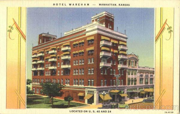 Hotel Wareham