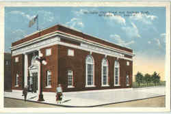 Michigan City Trust And Savings Bank