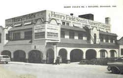 Henry Field's No. 1 Building