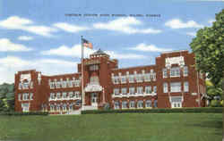 Lincoln Junior High School
