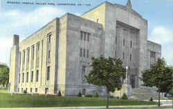 Masonic Temple, Valley Pike