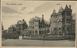 The Infirmary Postcard