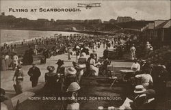 North Sands & Bungalows