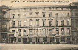 The Grand Post Hotel