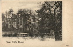 Guy's Cliffe House