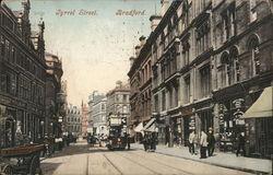Tyrell Street