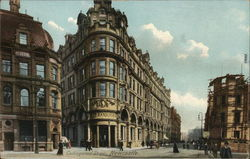 Collingwood Street Postcard
