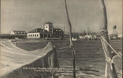 U.S. Coastguard Station