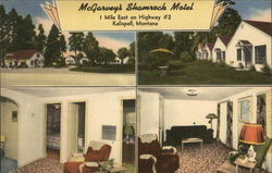 McGarvey's Shamrock Motel