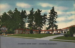 Anacortes Motor Court