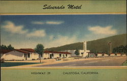 Silverado Motel