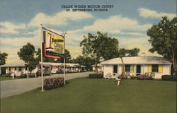 Trade Winds Motor Court