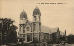 St. John Baptist Church