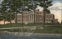 Smith Esteb Memorial Hospital