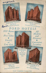 Ford Hotels