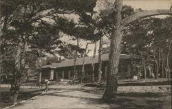 Y.W.C.A. Asilomar