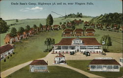 Uncle Sam's Camp