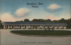 Ramblers' Rest Motel