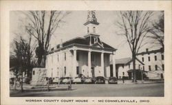 Morgan County Court House