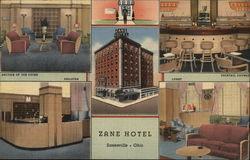 Zane Hotel
