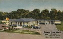 Sharon Villa Motel