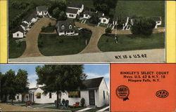 Binkley's Select Court