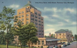 Park Place Hotel with Annex