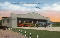 Grand Traverse County Airport