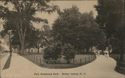 Port Richmond Park
