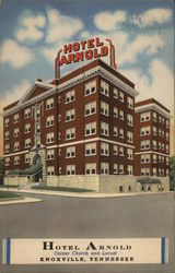 Hotel Arnold