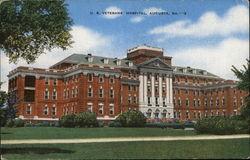 U.S. Veterans' Hospital