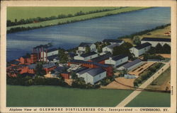 Glenmore Distilleries Co.