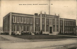 Winn Brook School