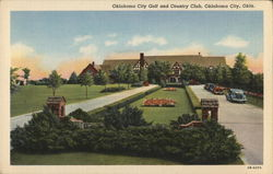 Oklahoma City Golf and Country Club