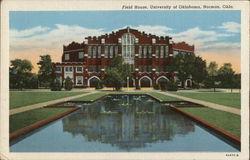 Field House, University of Oklahoma