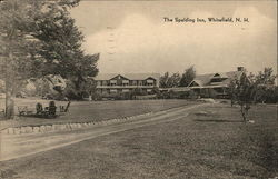 The Spalding Inn