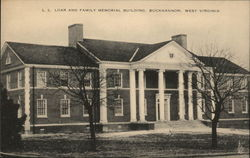 L L Loar and Family Memorial Building