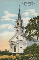 Smith Memorial Congregational Church