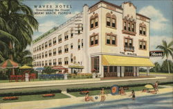 Waves Hotel