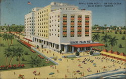 Royal Palm Hotel on the Ocean