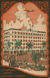 Hotel Laconcha